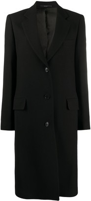 Paul Smith Single Breasted Coat
