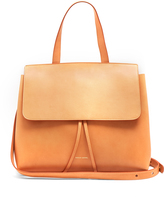 Mansur Gavriel Lady leather tote