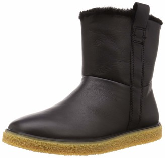Ecco Women's Crepetray Pull On Fashion Boot