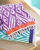 John Robshaw Kalasin Beach Towel