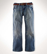 Ralph Lauren Big Boys 8-20 Slim-Fit Denim Jeans