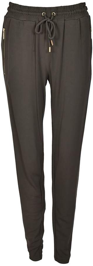 Michael Kors Michael Tapered Track Pants