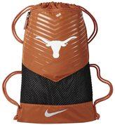 Nike Texas Longhorns Vapor Gym Sack