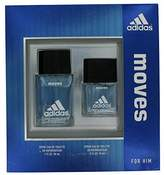 adidas Gift Set Moves By