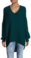 Free People All Mine Drop Shoulder Sweater