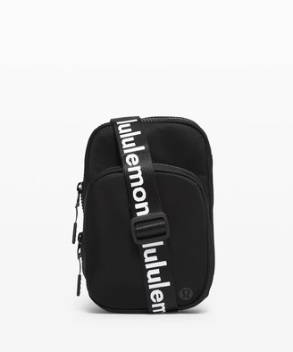 Lululemon The Rest is Written Crossbody