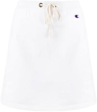 Champion Embroidered Logo Skirt
