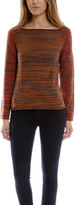 Thakoon Boatneck Sweater