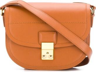 3.1 Phillip Lim Pashli saddle crossbody bag