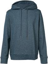 A.P.C. drawstring hoodie