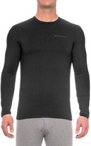 Peak Performance Base Layer Top - Long Sleeve (For Men)