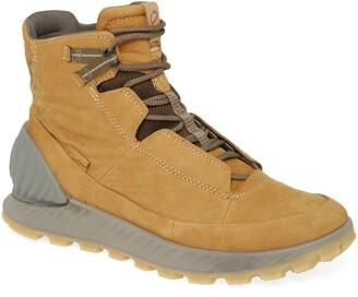 Ecco Limited Edition Exostrike Dyneema Sneaker Boot