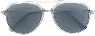 Grey Ant Praph aviator sunglasses