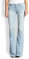 J Brand Reflex Martini Flared Jeans