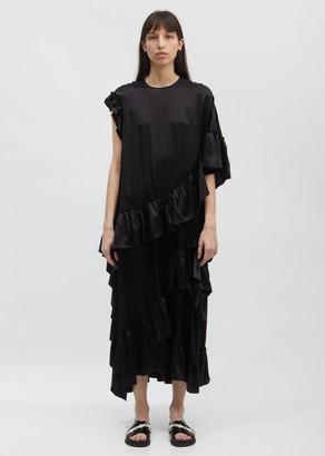 Simone Rocha Turbo Frill Dress