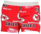 Women's Concepts Sport Kansas City Chiefs Sweep Shorts