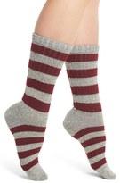Wigwam Women's Skrum Crew Socks