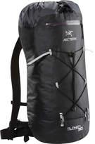 Arc'teryx Alpha FL 30 Backpack - Black Backpacks
