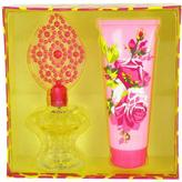 Betsey Johnson by Eau De Parfum Gift Set for Women