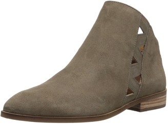 Lucky Brand Women's Jakeela Ankle Boot