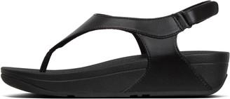 FitFlop Skylar Back-Strap Sandals