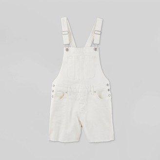 Universal Thread Women's High-Rise Shortall Jean Shorts - Universal ThreadTM