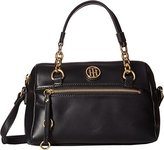 Tommy Hilfiger Kiara Small Satchel