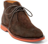 Polo Ralph Lauren Carsey Suede Chukka Boot