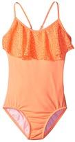 Seafolly Tropical Tank Top Girl's Swimwear