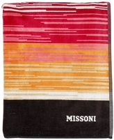 Missoni Stanley Cotton Terrycloth Beach Towel
