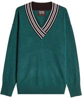 Markus Lupfer Jasmin Merino Wool Pullover