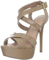 Jessica Simpson Women's Blairee Ankle-Strap Sandal