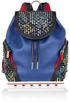 Christian Louboutin Men's Explorafunk Backpack
