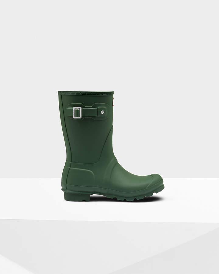 5e47ad1de Hunter Women's Boots - ShopStyle