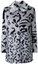 Shrimps - 'Lassie' coat - women - Acrylic/Modacrylic - 10