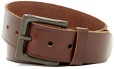 Timberland Oil Tanned Leather Jean Belt