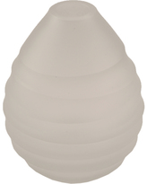 "Atlantis by Panache 6.5"" Alpha Satin Vase"