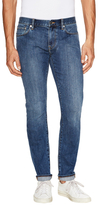Burberry Faded Slim Fit Jeans