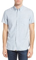 Billy Reid Men's Tuscumbia Stripe Sport Shirt