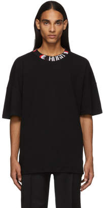 HUGO Black Liam Payne Edition Dougy T-Shirt