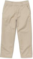 Eddie Bauer Khaki Trouser Pants - Boys