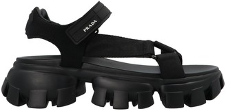 Prada cloudbust Thunder Shoes