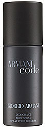 Giorgio Armani Code Deodorant Body Spray