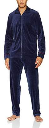 Hom Cocoon Homewear,Men's Pajama Set,Medium