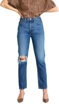 Thumbnail for your product : ÉTICA Finn Slim Straight-Leg Jeans