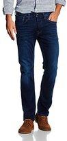 Pepe Jeans Men's Cash Jeans, Blue (Denim 000-i53)