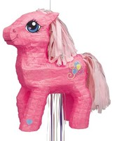 My Little Pony Pinkie Pie Birthday Party Pinata
