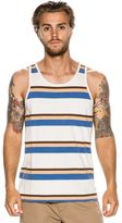Brixton Clive Washed Tank