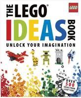 Penguin Random House The LEGO Ideas Book