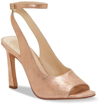 Vince Camuto Reteema Leather Sandal